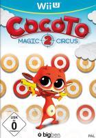 Cocoto-Magic Circus 2 für Nintendo Wii U erhältlich