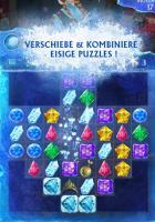 Die Eiskönigin Free Fall: Kostenloses Disney-Spiel für iPhone, iPad und iPod touch