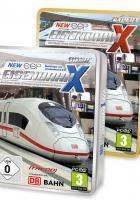 Eisenbahn X: neue PC-Simulation für komplexe Eisenbahn- und Verkehrsnetze