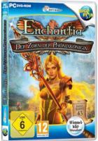 Enchantia – Der Zorn der Phönixkönigin
