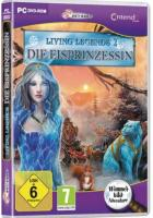 Living Legends 2: Die Eisprinzessin