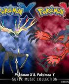 Pokémon X & Pokémon Y: Super Music Collection jetzt auf iTunes