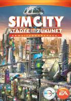 Erweiterungspack SimCity Städte der Zukunft jetzt verfügbar