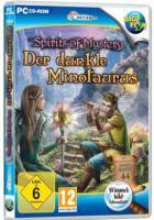 Spirits of Mystery – Der dunkle Minotaurus