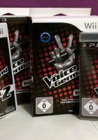 Gewinnspiel: Gewinnt The Voice of Germany Vol. 2 für Wii und PS3