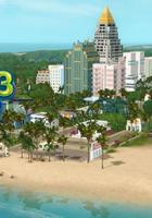 Die Sims 3 Roaring Heights: neue Spielwelt erhältlich