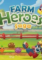 Farm Heroes Saga Anfang 2014 auch für iOS und Android