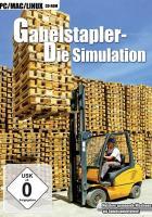 Gabelstapler: Die Simulation jetzt für PC, Linux und Mac erhältlich