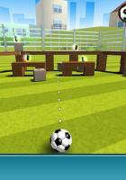 KICK THE BALL! für iOS und Android angekündigt