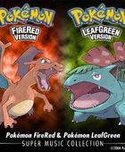 Soundtrack zu Pokémon Feuerrote Edition und Pokémon Blattgrüne Edition verfügbar