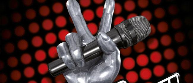 The Voice of Germany Vol. 2 im Test / Review (PS3)