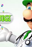 Dr. Luigi für Nintendo Wii U angekündigt