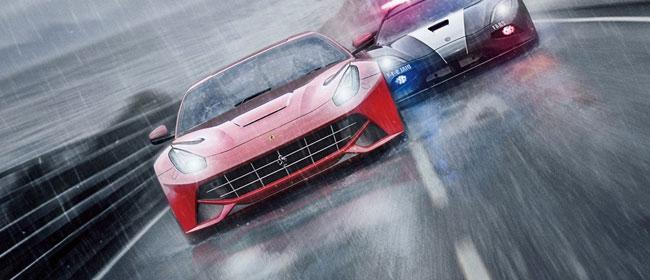 Need for Speed: Rivals im Test / Review