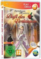 European Mystery: Duft des Verlangens – Wimmelbild-Abenteuer mit historischer Kulisse