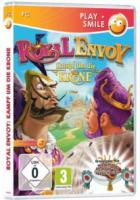 Royal Envoy: Kampf um die Krone – neue Aufbau-Strategie