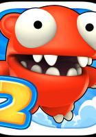 Mega Jump 2 für iPhone und iPad veröffentlicht