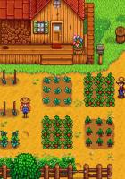 Video zur Switch-Version von Stardew Valley