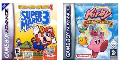 CasualMania.de ... Kirby Spiele