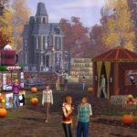 TS3_Seasons_Fall_Festival Die Sims 3 Jahreszeiten