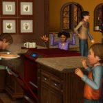 TS3_Seasons_Fall_PieBaking Die Sims 3 Jahreszeiten