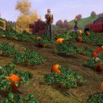 TS3_Seasons_Fall_PumpkinPatch Die Sims 3 Jahreszeiten