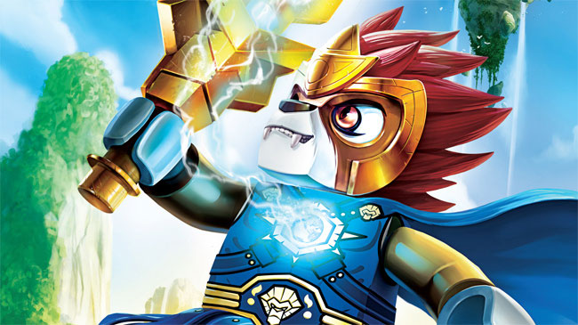 LEGO-Legends-of-Chima-laval