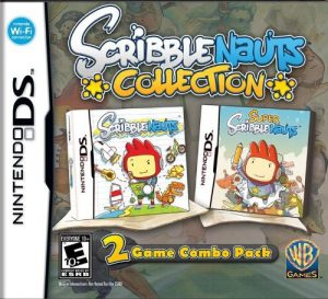 Scribblenauts-Collection