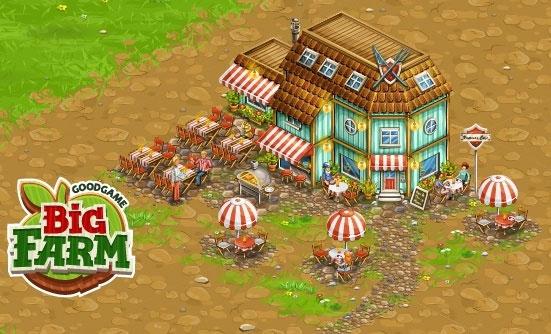 Goodgame-Big-Farm-Schlemmer-Farm