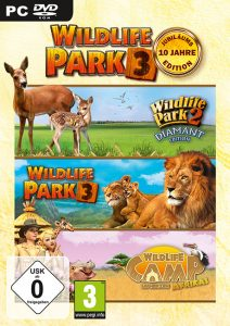 Wildlife-Park-3-Jubiläums-Edition-cover