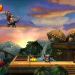 donkey kong country returns 3d screenshot001