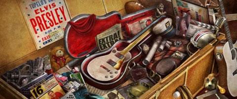 elvis-presley-guitar