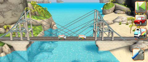 Bridge-Constructor-Playground