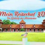 Mein Reiterhof 3D Im Galopp ins Abenteuer