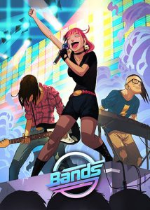 bands-facebook-game-artwork-poster