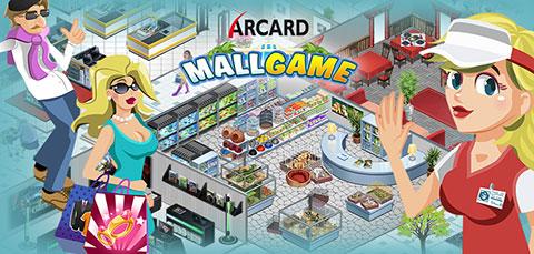 Arcard-MallGame