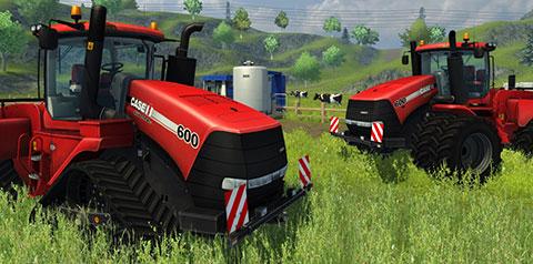 Landwirtschafts-Simulator-2013