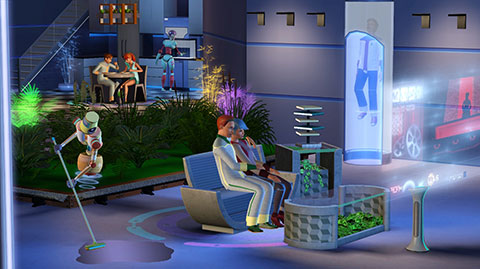 sims 3_IntotheFuture_Future_Living