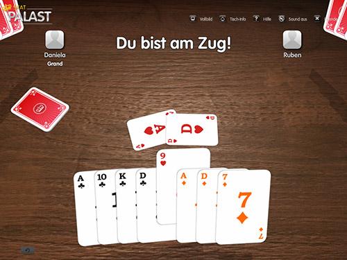 kartenspiel 31 kostenlos