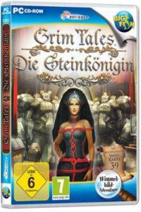 Grim-Tales-Die-Steinkönigin