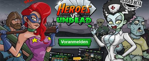 Heroes-vs-Undead