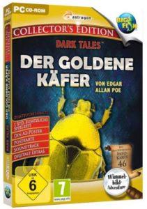 Dark-Tales-Der-Goldene-Käfer-von-Edgar-Allan-Poe
