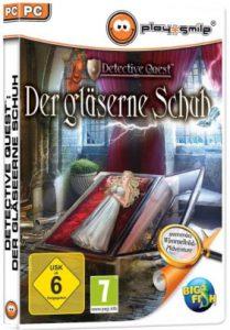 Detective-Quest-Der-gläserne-Schuh