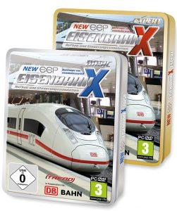 Eisenbahn-X-cover