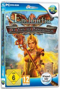 Enchantia-Der-Zorn-der-Phönixkönigin