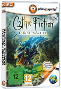 Gothic-Fiction-Dunkle-Mächte