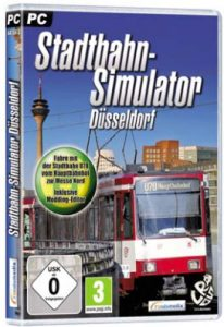 Stadtbahn‐Simulator-Düsseldorf