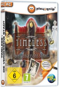 Timeless-Die-vergessene-Stadt