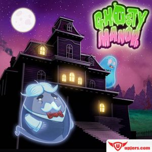 Ghosty-Manor
