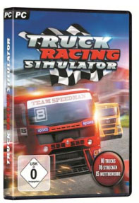 Truck-Racing-Simulator